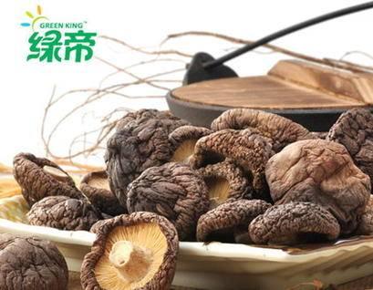 古田香菇 福建特产花菇干货 蘑菇250g 野生椴木香菇 菌菇干货