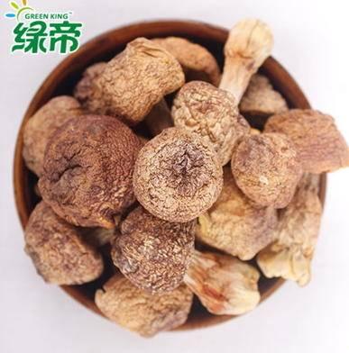 优质福建土特产干货200g古田姬松茸 纯天然野生新货巴西蘑菇