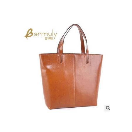 熟女斜跨手提包女士包包欧美百搭 新款女包复古单肩包包邮
