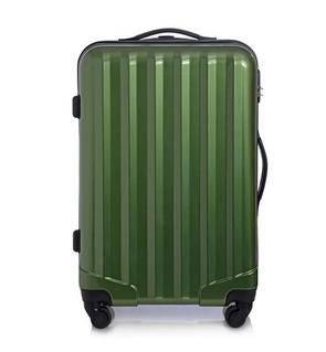 复古风时尚男女万向轮行李箱子pc拉杆箱旅行箱右手方
