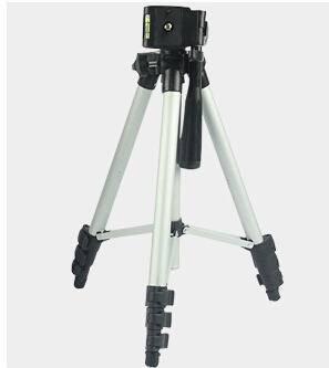 自拍三脚架 出门旅游必备 适合任何手机及数码相机机型 铝合金三脚架