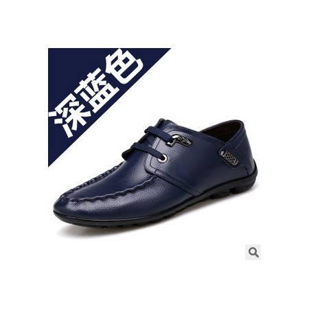 休闲鞋真皮品牌男鞋鞋子棉鞋冬季新款男士皮鞋承发