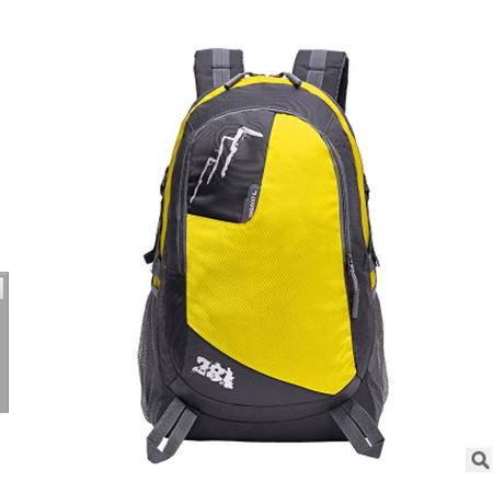 时尚运动旅行包休闲包新款尼龙防水男女轻便双肩包征途