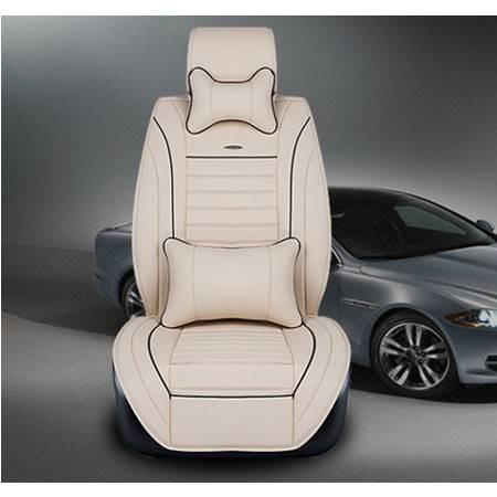 高档全皮汽车坐垫四季通用汽车座垫座套汽车用品豪远包邮