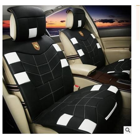 标志408座套比亚迪f3坐垫2016新款皮革汽车坐垫豪远包邮
