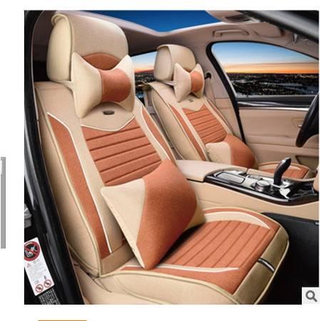 北京现代车套瑞纳汽车坐垫哈佛h3蒙迪欧Q35正品养生舒适汽车坐垫豪远包邮