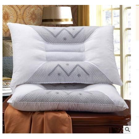 决明子枕芯磁疗保健枕头单人枕芯护颈椎枕明目助眠W网磁疗保健枕优里卡