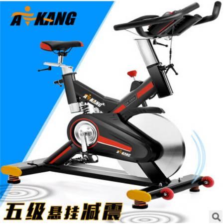 新款超豪华减震款家用动感单车健身减肥健身器材