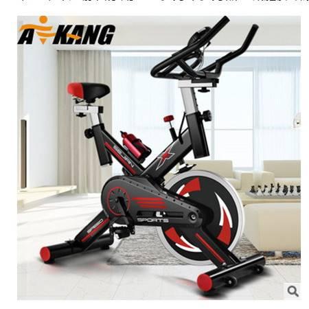 健身器材减肥脚踏运动自行车动感单车超静音家用室内健身车