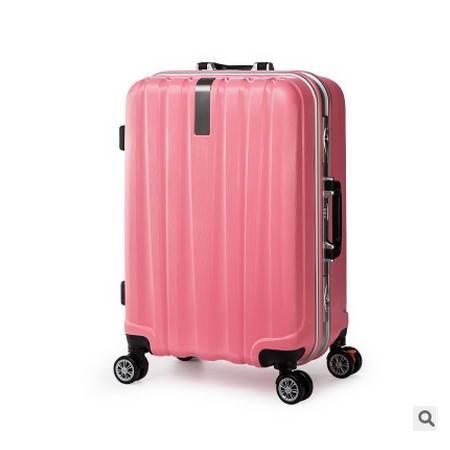 皮箱密码箱硬箱爵拉杆箱万向轮男女旅行箱包行李箱子登机箱包邮