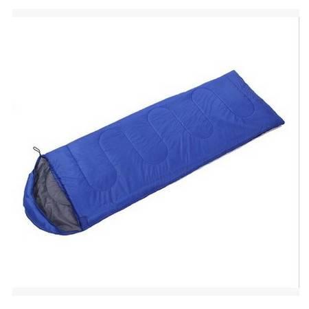 信封式带帽超轻薄睡袋 秋夏中空棉睡袋多色户外野营睡袋 拓步