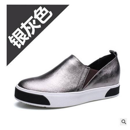 潮流新品单鞋鞋子秋季欧洲站承发