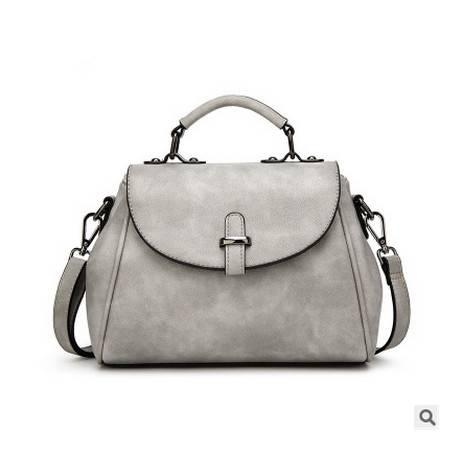 小包包单肩斜跨包新款复古风手提包英伦时尚潮流女包新安雅
