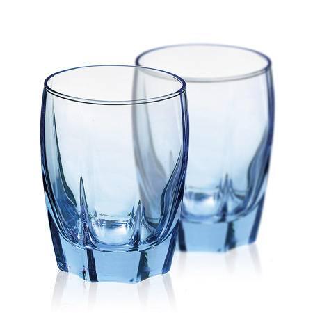 Bormioli Rocco波米欧利•罗克 玻璃  盖斯顿圆筒杯2件装 ACTB-S002G