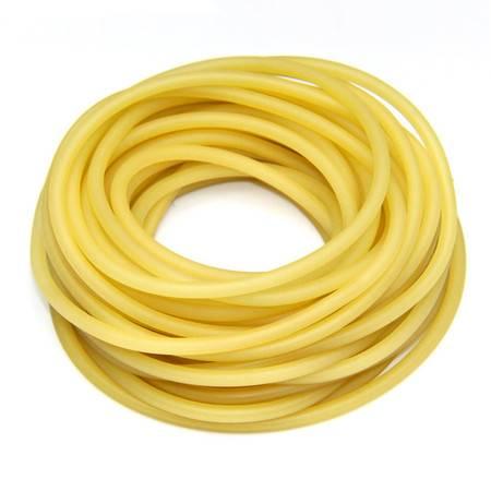 弹弓皮筋乳胶管橡胶管橡皮管 20米以上送10ml乳胶养护油