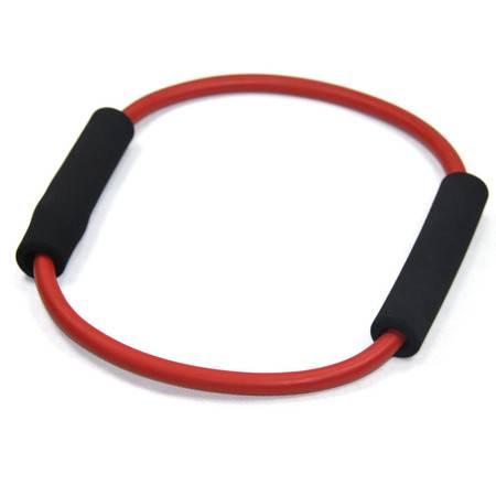 sengka拉力绳0字拉力器臂力器扩胸器弹力绳 家用健身器 多种力度