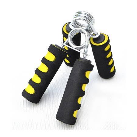 sengka正品 握力器 专业高级海绵握把 腕力器 A型练手力 健身器材