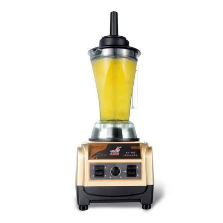 祈和ks-995沙冰机 奶茶店 商用 电动 家用沙冰机 搅拌机