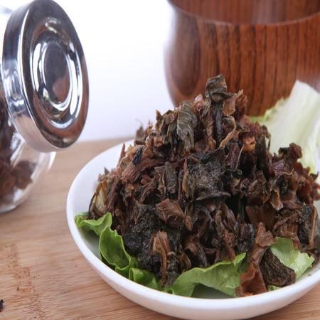 徽王 农家自制特级霉干菜 正宗传统梅干菜 农家菜香嫩250克