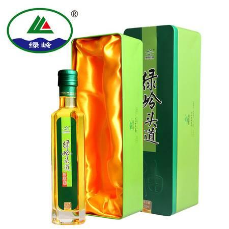 【绿岭】头道核桃油礼盒255ml