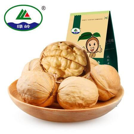 【绿岭】 蜂蜜味  烤制薄皮核桃  260g