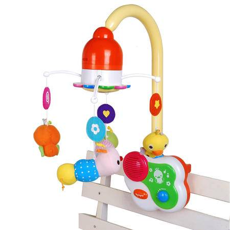 Toyroyal皇室玩具--床边小蜜蜂