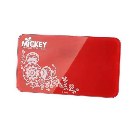 米奇剪纸电子秤DSM-9013