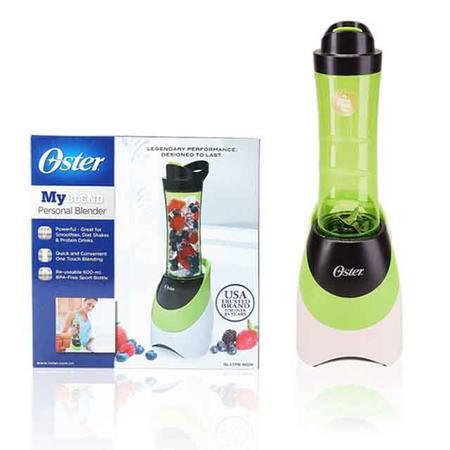 OSTER/奥士达 BLSTPB-WBL-073 家用多功能搅拌机 蔬果榨汁机食物料理机