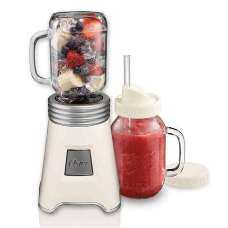 OSTER/奥士达 BLSTMM1-BRE-073迷你家用料理机 随身携带 果汁机