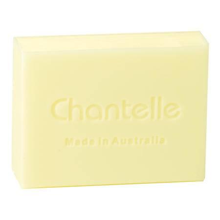 香娜露儿chantelle茶树手工皂 精油洗脸皂洁面皂保湿洁面卸妆香皂