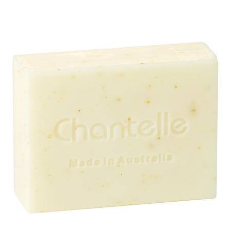 Chantelle/香娜露兒 澳大利亚进口 芦荟手工皂深层清洁 控油洁面香皂 精油皂