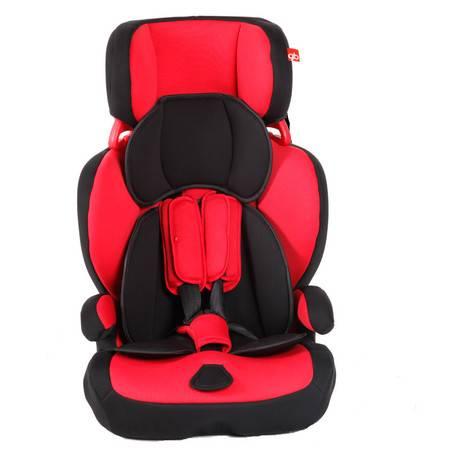 多省包邮好孩子CS901-B车载儿童汽车安全座椅 9月-12岁宝宝汽车座