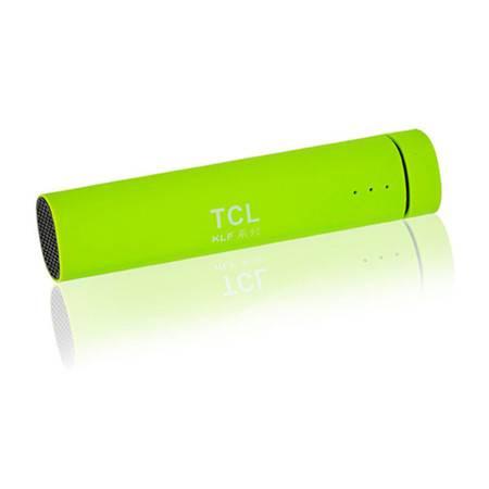 TCL 移动电源 031 智能音响 4000毫安移动电源 手机支架 音箱