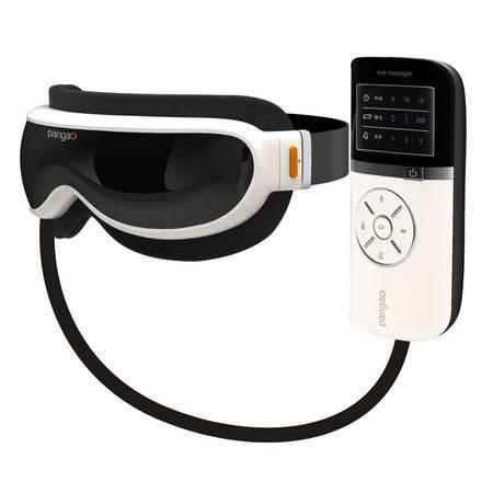 攀高(PANGAO)PG-2404G2 全智能按摩眼镜(护眼仪)