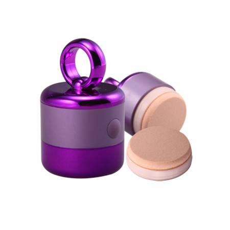 攀高(PANGAO)PG-M350 3D微频电动粉扑 化妆美容器