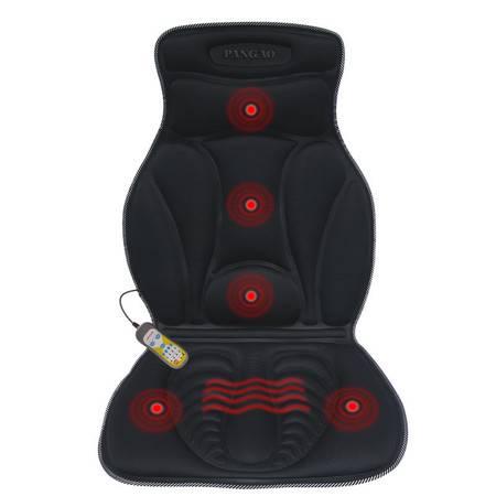 攀高(PANGAO)FM-9504B2 全功能加热型按摩垫