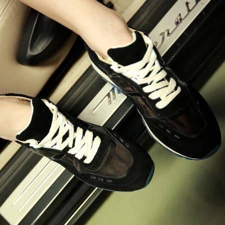 Mr.benyou 2014正品青年银色系潮流镂空休闲鞋 透气低帮纯色系带鞋子H508-X1081