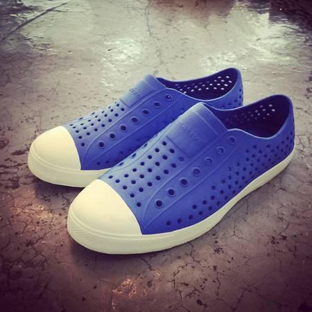 Mr.benyou2015夏季新款 多色店主风夏季潮款舒适休闲鞋洞洞鞋透气鞋男鞋 S4