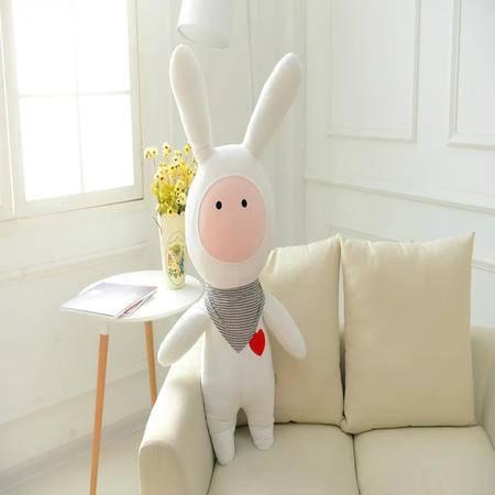 iloop 陪安东尼度过漫长岁月不二兔子公仔毛绒玩具玩偶Anthony七夕礼物 情人节礼物