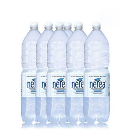 Nerea内瑞雅天然矿泉水/婴儿奶粉水/母婴水2L*6