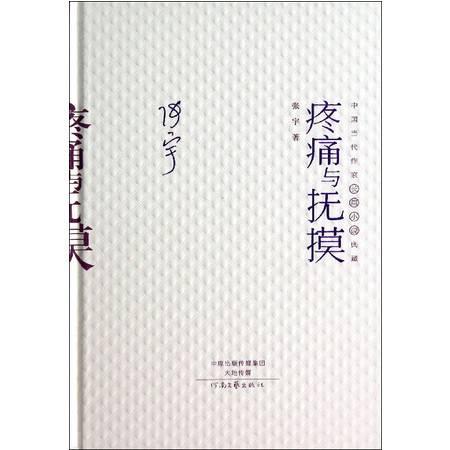 疼痛与抚摸(中国当代作家长篇小说典藏)(精)