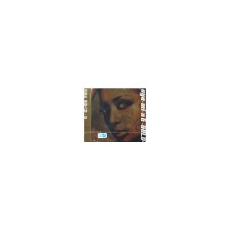CD滨崎步混音大碟(金)