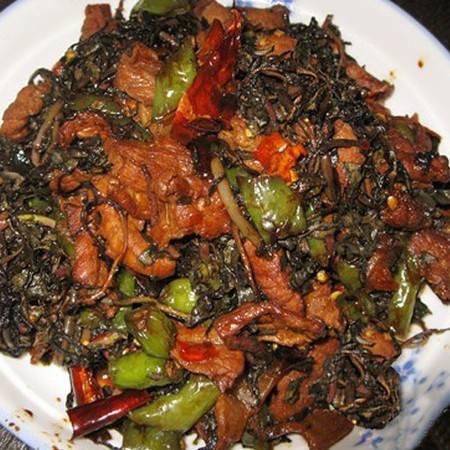 干马齿苋干菜农家自晒马齿菜笕 烫后晒干野菜三袋包邮150g*4