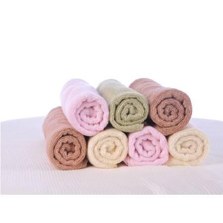 星澜家纺玉米纤维加厚毛巾