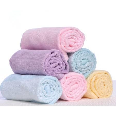 星澜家纺竹纤维毛巾