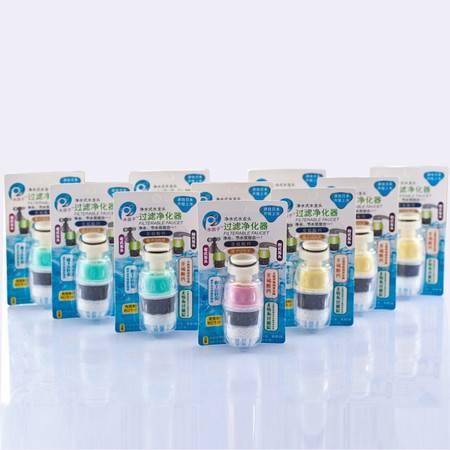 水因子过滤净化器(升级版)十只装3006