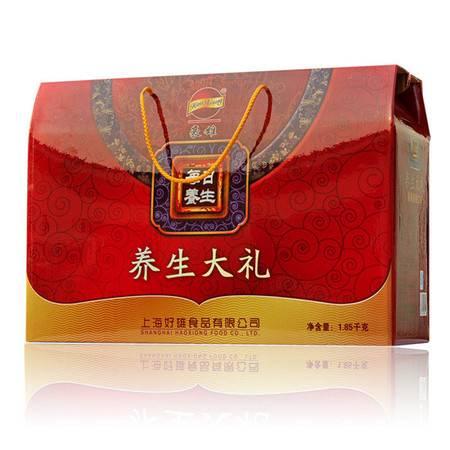 豪雄 养生大礼 1.75KG/盒