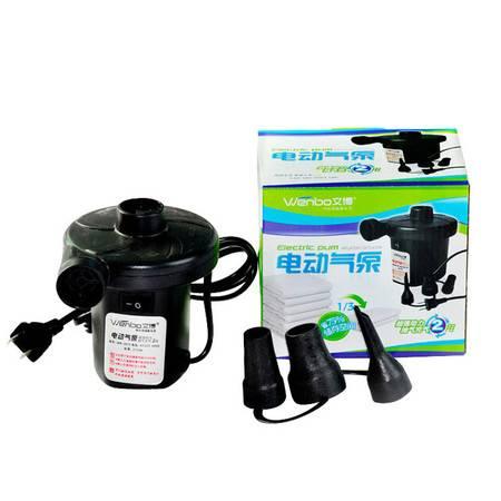 文博电动泵压缩袋 真空压缩袋电动泵抽气泵 压缩袋通用款