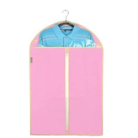 优芬加厚西服罩60*90cm大衣防尘罩衣物收纳防尘袋衣罩颜色随机