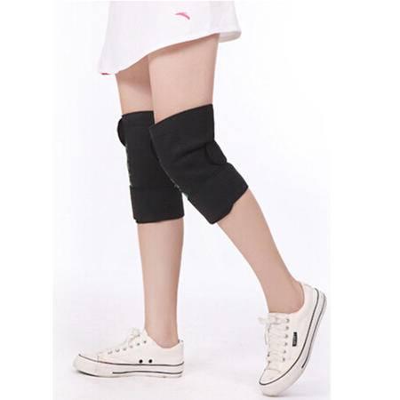 耀点100 神奇负离子 远红外自发热护膝 膝盖保暖 膝盖关节炎老寒腿男女通用